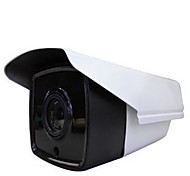 HD 2 Million Pixel Surveillance Camera 1080P Closed Circuit Monitoring