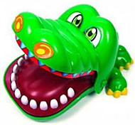 Board Game Practical Joke Gadget Novelty Crocodile ABS
