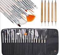 Girls Nailbrush Manicure Manicure Set Pen Picea Meyeri 20