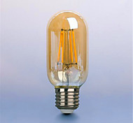 T45 LED 6W Energy Saving Environmental Protection Energy Saving Retro Bulb Light