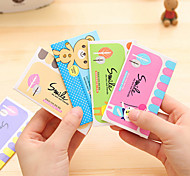 Cute Cartoon Mini Creative Correction(6PCS)