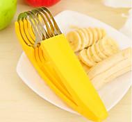 ломтерезки ломтик вырезать кухонных принадлежностей банан красивый мило удобный