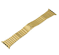 Stainless Steel Link Metal Watchband Wrist for Iwatch 42mm /38mm