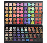 120 Eyeshadow Palette Dry Mineral Eyeshadow palette Powder Set Daily Makeup Halloween Makeup Party Makeup