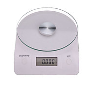 DC-0020 Electronic Kitchen Scales