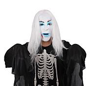 (Pattern is Random)1PC Halloween  Mask Festival Ornaments