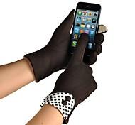 Gloves Sports Gloves Women's Cycling Gloves Spring / Autumn/Fall / Winter Bike GlovesKeep Warm / Anti-skidding / High Elasticity /