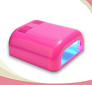 Nail art supplies with fans UV lamp 36 w common nail machine