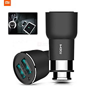 Xiaomi ROIDMI 2S Bluetooth 4.2 Dual USB Car Charger Music Player w/ App & Mic