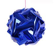 palla incantesimo 1pc tridimensionale per la festa costume