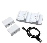 DOBE Baterías y Cargadores / Adaptador y Cable Para Xbox Uno Recargable