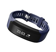 Smart Bracelet Fitness H28 Bluetooth Wristband Heart Rate Monitor Call Reminder Touch OLED Screen