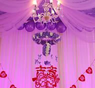 Plástico Decorações do casamento-20Peça/Conjunto Primavera Verão Outono Inverno Não Personalizado