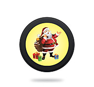 Wireless Charger for Samsung Qi Wireless Charging Pad 5V 2A Cartoon Christmas Theme for Samsung Galaxy S6 S6 EDGE S7 S7 EDGE