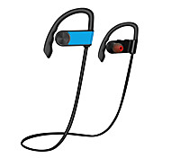 Sport Waterproof Wireless Earphone Bluetooth V4.1 Earhook