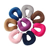 Travel Travel Pillow Travel Rest Acrylic