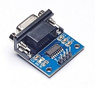 RS232 Serial to TTL Converter Module