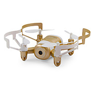 Drohne JXD 512DW 4 Kan?le 6 Achsen 2.4G Mit Kamera Ferngesteuerter QuadrocopterFPV / LED - Beleuchtung / Kopfloser Modus / 360-Grad-Flip