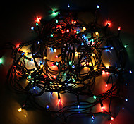LED Lights Double Color Light Festival Christmas Lights  Random Color