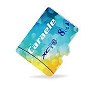 Other 8GB MicroSD Clase 10 80 Other lector de tarjetas micro sd Caraele-1 USB 2.0