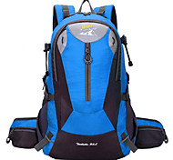 35 L Hiking & Backpacking Pack Laptop Pack Cycling Backpack BackpackClimbing Leisure Sports Cycling/Bike Camping & Hiking Traveling