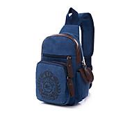 Shoulder Bag / Travel Duffel Fitness / Leisure Sports / School / Traveling / Running Outdoor / Leisure SportsWaterproof Zipper /