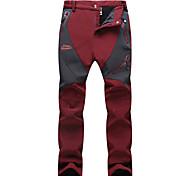 Women's Spring / Autumn / Winter Hiking Pants PantsWaterproof / Breathable / Insulated / Rain-Proof 2-18