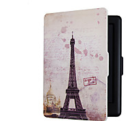Magnetic Auto Sleep Slim Cover Case Hard Shell For KOBO GLO HD 6.0inch