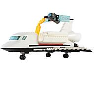Für Geschenk Bausteine Flugzeug 5 bis 7 Jahre / 8 bis 13 Jahre / 14 Jahre & mehr Spielzeuge