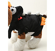 Dog Costume Dog Clothes Winter Spring/Fall Animal Casual/Daily
