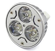 3W GU5.3(MR16) Spot LED MR16 LED Haute Puissance 280 lm Blanc Chaud / Blanc Froid V 1 pièce