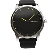 Round Screen Bluetooth Sports Navigation Quartz Movement Waterproof Smart Watch