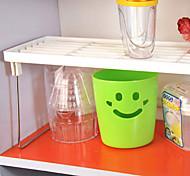 1 Кухня Пластик Металл Полки и держатели