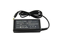 19V 3.42A 65W laptop AC power adapter charger For Toshiba P300 L450 M800 L670D C660 L650 A300 L700 A500 L655 5.5*2.5mm