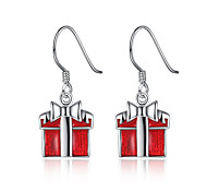 Christmas Gifts Drop Earring