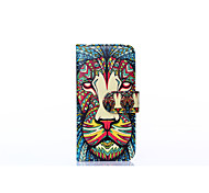 For Apple iphone6s iphone6 The Lion with PU Leather Case Holster