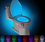 brelong движение активированного туалет ночник привело туалет свет ванной комнаты уборную