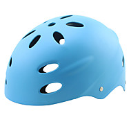 Femme / Homme / Unisexe Vélo Casque 15 Aération CyclismeCyclisme / Ski / Snowboard / Ski alpin / Patin à glace / Roller / Randonnée /