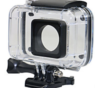 Accessories For GoPro,Protective Case Convenient Dust Proof, For-Action Camera,Xiaomi Camera Universal Travel
