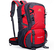 40 L Backpack / Hiking & Backpacking Pack / Cycling Backpack Camping & Hiking / Climbing / Leisure Sports / TravelingOutdoor / Leisure