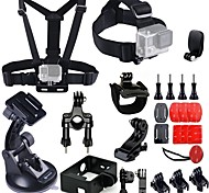 Accessories For GoPro Accessory Kit All in One, For-Action Camera,Gopro Hero 5 Universal
