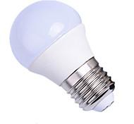 3w e27 8xsmd5630 250lm führte Globus Glühbirnen LED-Lampen (220-240)