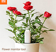 Original Xiaomi Mi Plant Flowers Tester Light Monitor Garden Testing Tool for pH / Soil Moisture / Humidity / Temperature / Light / Nutrient