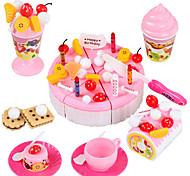 Juegos de Rol Juguetes Novedades Plástico Para Chicos / Para Chicas