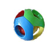 Multi-Color Portable Plastic Bird Toys 1pc