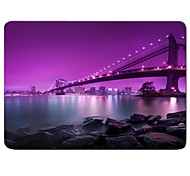 Bridge Design Full-Body Protective Plastic Case for 11-inch/13-inch New MacBook Air