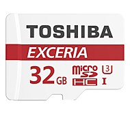TOSHIBA MicroSD Micro SD SDHC C10 Max Read Speed 90M/S TF 32GB Memory Card