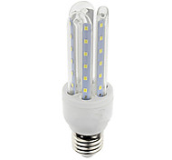 SD 1PCS  E27 7W 600lm Warm White/White Light 36 SMD 2835 LED Corn Lamps (AC 85-265V)