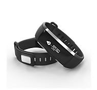 Pulseira InteligenteSuspensão Longa / Pedômetros / Saúde / Esportivo / Monitor de Batimento Cardíaco / Monitoramento do Sono /