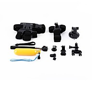 Accessories For GoPro Accessory Kit All in One, For-Action Camera,All Gopro Universal